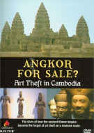 Angkor For Sale?  Art Theft In Cambodia Movie