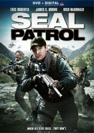 Seal Patrol (DVD + UltraViolet) Movie