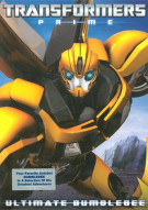 Transformers Prime: Ultimate Bumblebee Movie