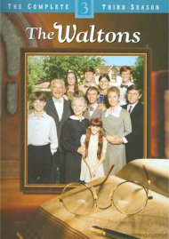 Waltons, The: The Complete Third And Fourth Seasons (2 Pack) Movie
