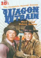 Wagon Train: The Complete Season Two Movie