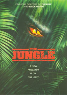 Jungle, The Movie