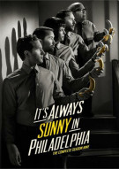Its Always Sunny In Philadelphia: Season 9 Movie