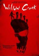 Willow Creek Movie