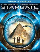 Stargate (Blu-ray + UltraViolet) Blu-ray