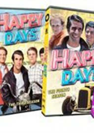 Happy Days: The Complete Seasons 1 - 6 Movie