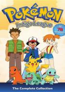 Pokemon: Indigo League - The Complete Season One Collection Movie