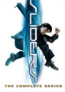Sliders: The Complete Series Movie