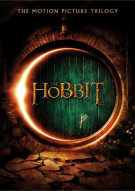 Hobbit, The: Part 1-3 Theatrical Trilogy (DVD + UltraViolet) Movie