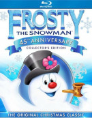 Frosty The Snowman: 45th Anniversary Collectors Edition Blu-ray