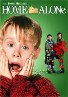 Home Alone (DVD + UltraViolet) (Repackage) Movie