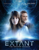 Extant: The Complete Second Season Blu-ray