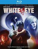 White Of The Eye (Blu-ray + DVD Combo) Blu-ray