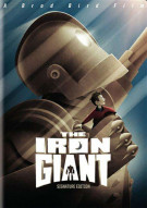 Iron Giant, The - Signature Edition Movie