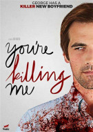 Youre Killing Me Blu-ray