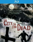 City Of The Dead, The  Blu-ray