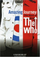 Amazing Journey: The Story Of The Who (Repackage) Movie