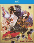 Candy Tangerine Man / Lady Cocoa (Blu-Ray + DVD) Blu-ray