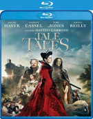 Tale Of Tales Blu-ray
