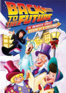 Back To The Future: The Animated Series - Dickens Of A Christmas Movie