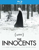 Innocents, The Blu-ray