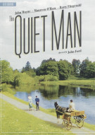 Quiet man Movie