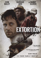 Extortion Movie