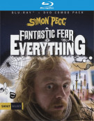 Fantastic Fear Of Everything, A Blu-ray