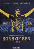 Son of Ben Movie