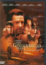 Gingerbread Man, The Movie