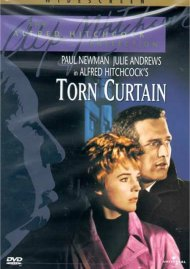 Torn Curtain Movie