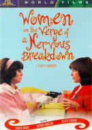 Women On The Verge Of A Nervous Breakdown Movie