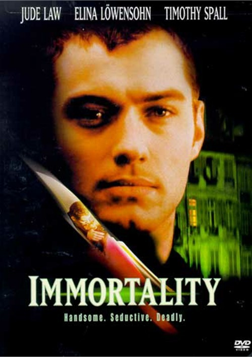 Immortality Movie