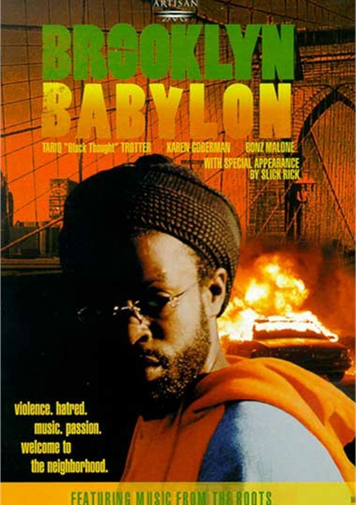 Brooklyn Babylon Movie