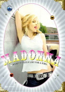 Madonna:  What It Feels Like For A Girl - DVD Single Movie