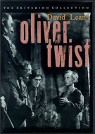 Oliver Twist: The Criterion Collection Movie