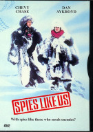 Spies Like Us Movie
