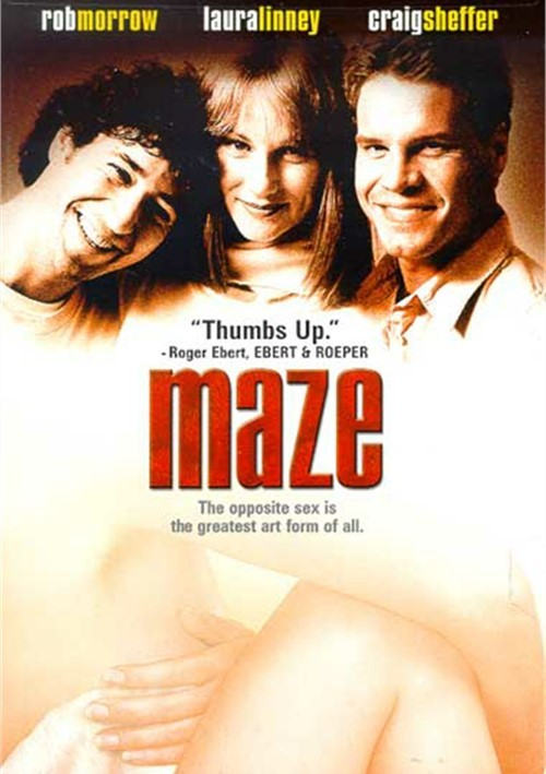Maze Movie