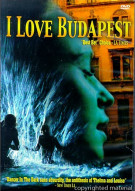 I Love Budapest Movie