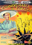 Cuando Habla El Corazon (When The Heart Speaks) Movie