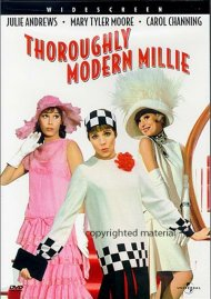 Thoroughly Modern Millie Movie