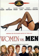 Women vs. Men Movie