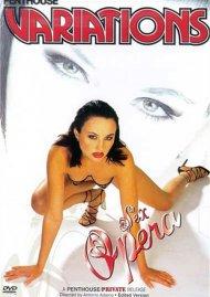 Penthouse: Variations - Sex Opera Movie