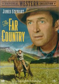 Far Country, The Movie