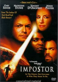 Impostor: Directors Cut Movie