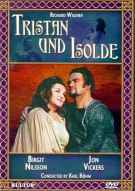 Tristan Und Isolde: Wagner: Karl Bohm Movie
