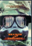Search And Destroy Movie