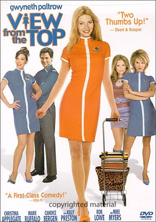 View From The Top Movie