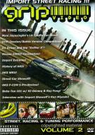 Grip: Street Racing Video - Volume 2 Movie