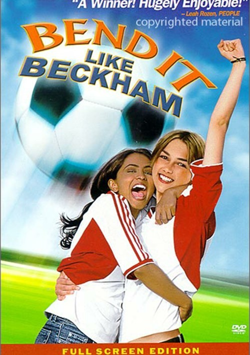 Bend It Like Beckham (Fullscreen) Movie